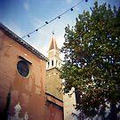 Venice Street by iamsla
