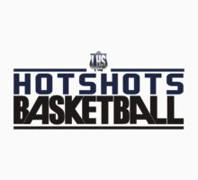 Hot Shots BASKETBALL Practice Tees by krishp
