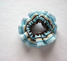 organza Ribbon by wholesalewed