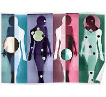 Body Language 6 Poster
