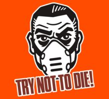Dr. Zed - Try Not To Die! by rjzinger
