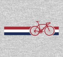 Bike Stripes British National Road Race by sher00