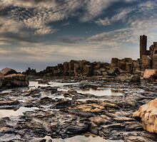 Bombo Quarry by Chris Brunton