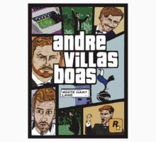 AVB V - GTA mash up by rettop70