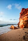 Cape Leveque Coastline by Mieke Boynton