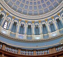 Ireland. Dublin. National Museum of Ireland. by vadim19