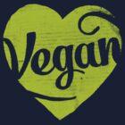 Vegan by fixtape