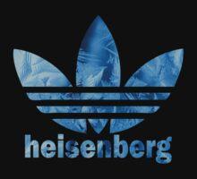 Adidas Heisenberg by seazerka