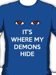 Imagine Dragons - Demons T-Shirt