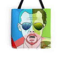 anyone fancy a cornetto? Tote Bag
