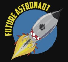 Future Astronaut by BrightDesign