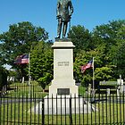 Stonewall Jackson by Karen Checca
