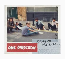 One Direction - The story of my life by lewislinks