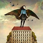 I am a bird now  by ChristianSchloe