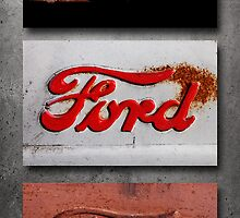 Ford Triptic by Alex Preiss