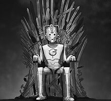 Game of Cybermen by Brian Russell