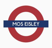 Mos Eisley Underground by Heidi Cox
