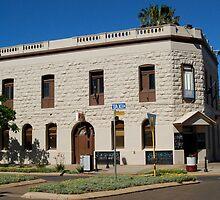 The Rock Inn, Boulder WA by Futurama