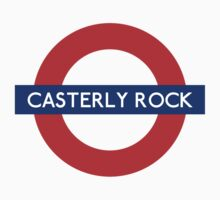 Casterly Rock Underground by SerLoras