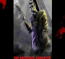 The preacher gangster by cheikone