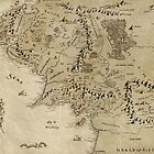 Middle Earth by vilver