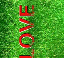 Love in the Grass by Peter Grayson