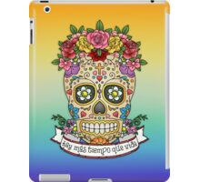 Time and Life iPad Case/Skin