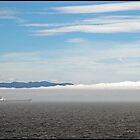 Coastal Cloud Alaska by ten2eight