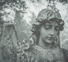 Angel II by Bethany Helzer