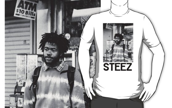 CAPITAL STEEZ by dontclothing