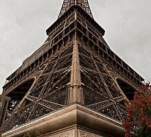 La Dame De Fer ©  by © Hany G. Jadaa © Prince John Photography