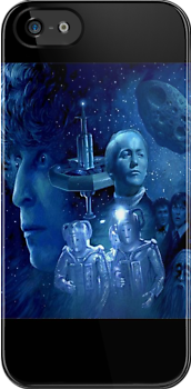 Compilation Dr Who Cybermen by kobalos