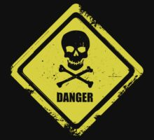 Danger by BrightDesign