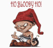 Ho Bloody Ho by kobalos
