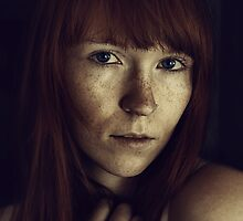 Ginger II by strych9ine