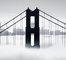 San Francisco by Raj Golawar