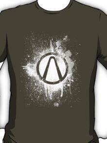 Vault Logo Splatter [V2] T-Shirt