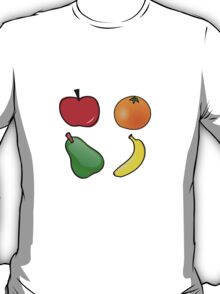 Fruit Mix T-Shirt
