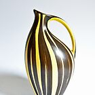 West German Ewer  by Ray Garrod