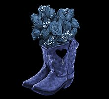 ☆ ★ ☆EVEN COWGIRLS GET THE BLUES -SOMETIMES-(AND COWBOYS 2) IPAD CASE ☆ ★ ☆¸ by ╰⊰✿ℒᵒᶹᵉ Bonita✿⊱╮ Lalonde✿⊱╮