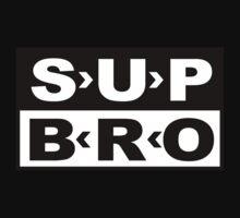 SUP BRO Kids Clothes
