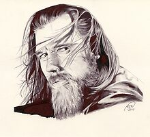 Opie  by Kyle Willis