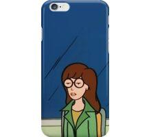 90's Daria iPhone Case/Skin