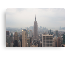Stunning Empire Canvas Print