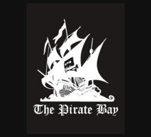 The Pirate Bay by nicholax11