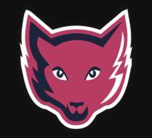 Pink Fox by nicholax11