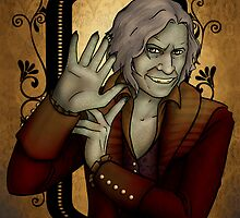 Rumpelstiltskin by CatAstrophe