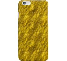 Real StoneGold Casses iPhone Case/Skin