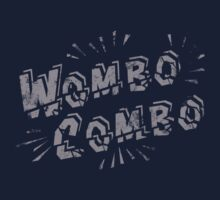 Wombo Combo Kids Clothes