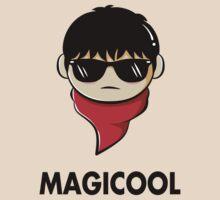 Magicool by sirwatson